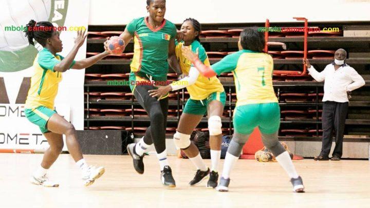 Handball : Des renforts dans la tanière des lionnes de handball