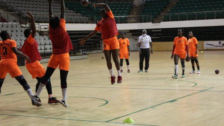Qui sont les renforts sollicités pour les préparatifs de la 24e coupe d'Afrique de handball ?