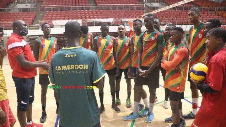 Championnat du monde de volley-ball U-19 garçons : Les Lionceaux bientôt fixés sur leurs adversaires