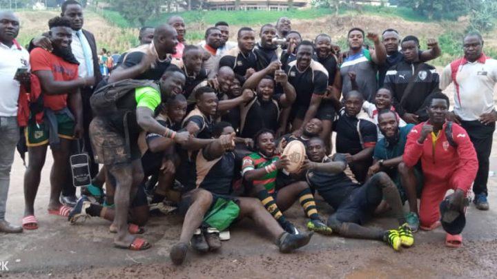 Fin du championnat national de rugby à XV : Addax à toute épreuve !