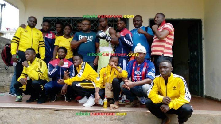 Coupe du Cameroun de boxe:  Makaï Boxing Club se prépare