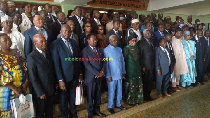 Lutte contre la corruption au Cameroun : la CONAC présente son rapport officiel 2020