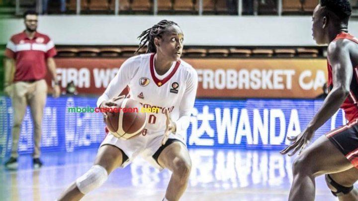 Afrobasket dames Cameroun 2021: belle entrée en matière du pays hôte