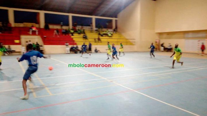 Futsal Open 2021 : coup d'envoi sans faute pour Omnis-Royal-Championship
